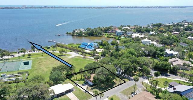969 Terry Drive, Melbourne, FL 32935 (MLS #904581) :: New Home Partners
