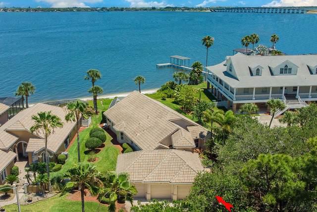 6301 Portofino Lane, Melbourne, FL 32940 (MLS #904588) :: Armel Real Estate