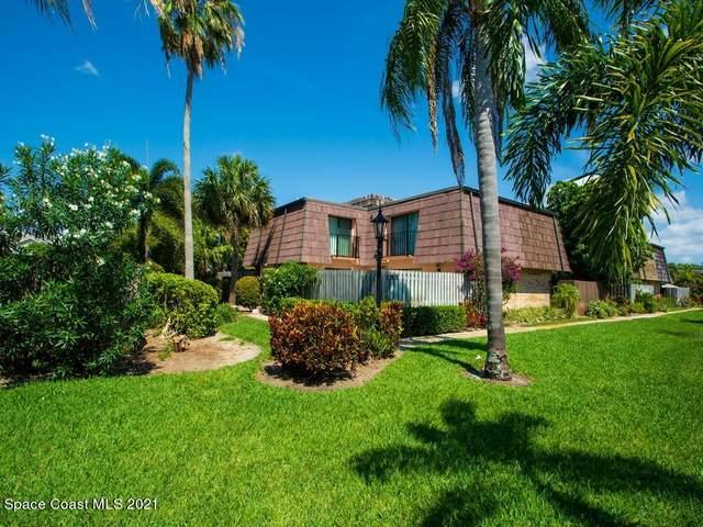 400 E Waverly Place #2, Vero Beach, FL 32960 (MLS #904596) :: New Home Partners