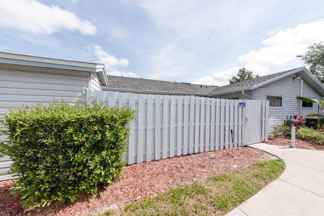 1934 Otterbein Avenue #301, Cocoa, FL 32926 (MLS #904617) :: Blue Marlin Real Estate
