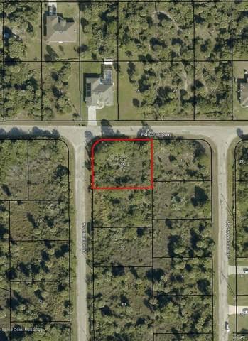 3301 Froude (Corner Of Finkle St) Avenue SW, Palm Bay, FL 32908 (MLS #904646) :: New Home Partners