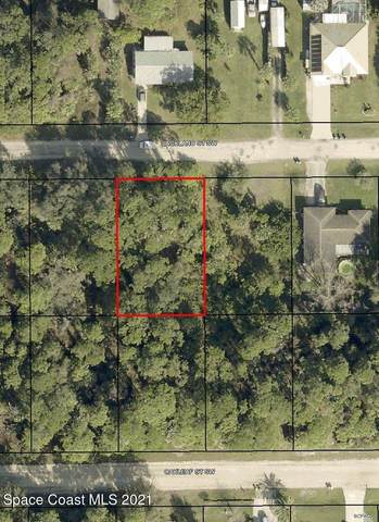 450 Lackland Street SW, Palm Bay, FL 32908 (MLS #904647) :: New Home Partners