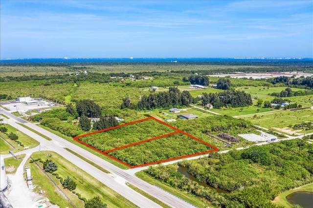 0 Unknown, Merritt Island, FL 32953 (MLS #904660) :: Armel Real Estate