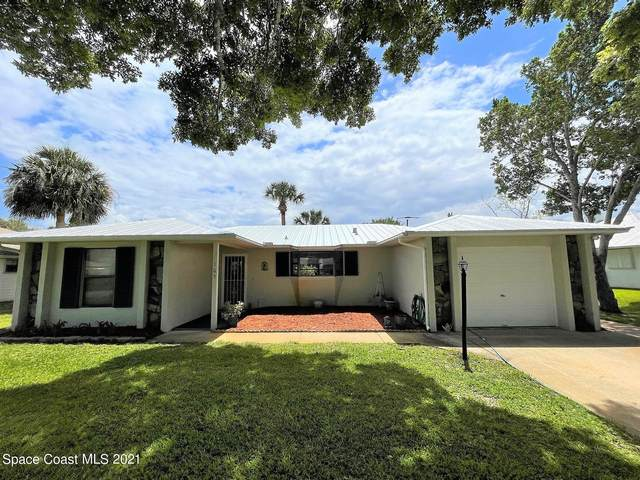 165 Delmar Street, Sebastian, FL 32958 (MLS #904692) :: Armel Real Estate