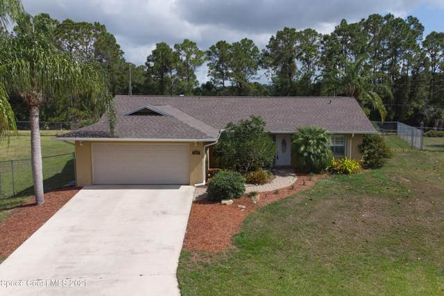 1217 Pakenham Street NW, Palm Bay, FL 32907 (MLS #904742) :: Premier Home Experts