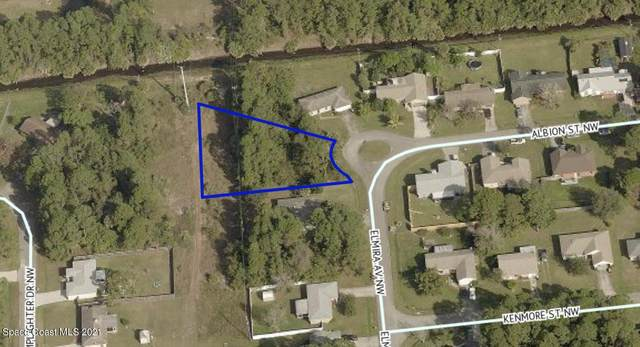 1398 Elmira Avenue NW, Palm Bay, FL 32907 (MLS #904769) :: Premier Home Experts