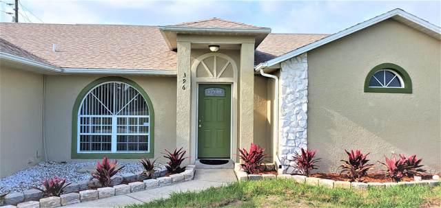 396 Sauders Road SE, Palm Bay, FL 32909 (MLS #904778) :: Keller Williams Realty Brevard