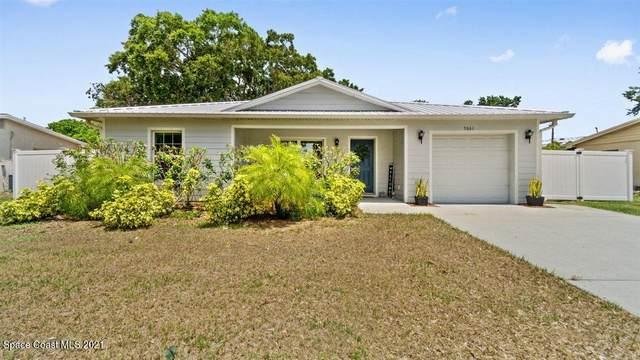 5061 Frederick Avenue, Melbourne, FL 32904 (MLS #904779) :: Premium Properties Real Estate Services
