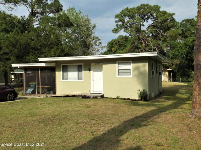 2145 Feast Road, Melbourne, FL 32904 (MLS #904807) :: New Home Partners