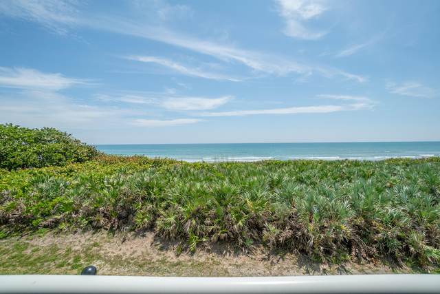 295 Highway A1a #202, Satellite Beach, FL 32937 (MLS #904830) :: Premium Properties Real Estate Services
