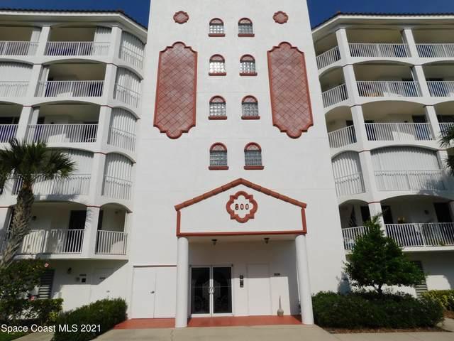 800 Del Rio Way #203, Merritt Island, FL 32953 (#904832) :: The Reynolds Team | Compass