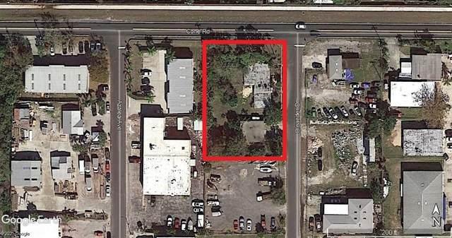 605 Oleander Drive, Merritt Island, FL 32952 (#904846) :: The Reynolds Team | Compass