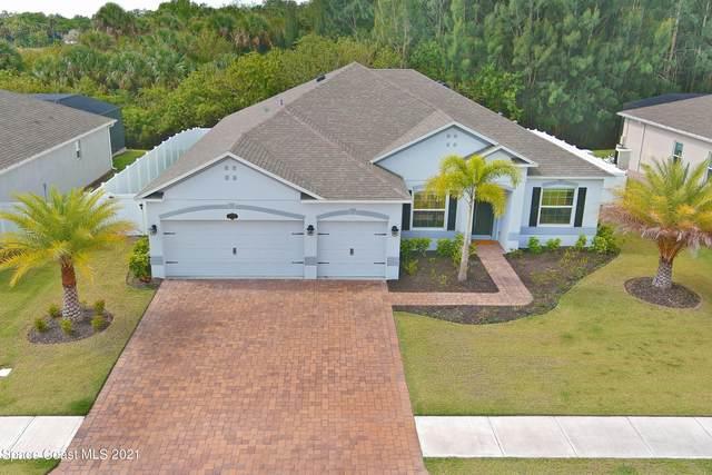 5280 Hebron Drive, Merritt Island, FL 32953 (#904859) :: The Reynolds Team | Compass