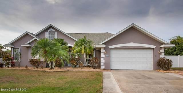 372 Jeremy Court, Merritt Island, FL 32953 (#904882) :: The Reynolds Team | Compass