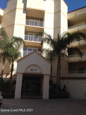 817 Mystic Drive #210, Cape Canaveral, FL 32920 (#904921) :: The Reynolds Team | Compass