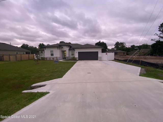 3 Birchfield Place, Palm Coast, FL 32137 (#904972) :: The Reynolds Team | Compass