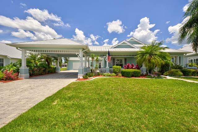 1212 Vestavia Circle, Melbourne, FL 32940 (MLS #905040) :: Blue Marlin Real Estate
