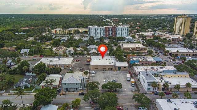 2015 Waverly Place, Melbourne, FL 32901 (MLS #905042) :: Vacasa Real Estate