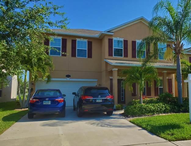 3725 Aria Drive, Melbourne, FL 32904 (MLS #905085) :: Armel Real Estate