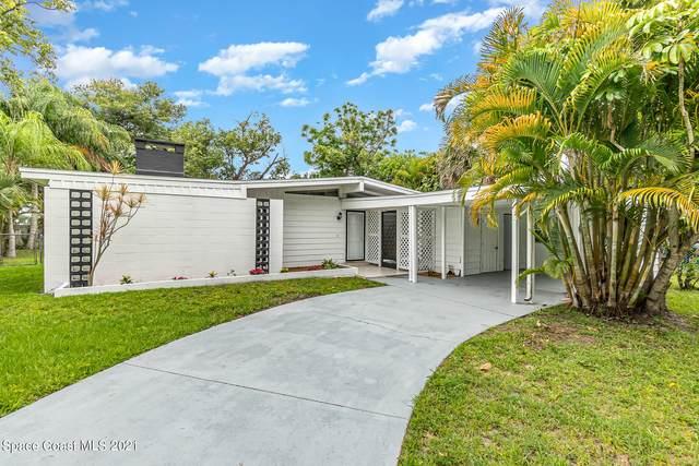 1000 Noreen Boulevard, Rockledge, FL 32955 (MLS #905089) :: Premium Properties Real Estate Services