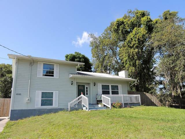 4945 Greenhill Street, Cocoa, FL 32927 (MLS #905128) :: Premium Properties Real Estate Services