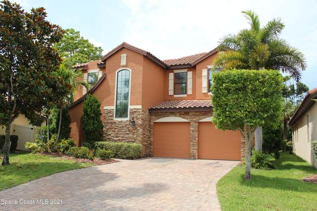 464 Point Lobos Drive, Satellite Beach, FL 32937 (MLS #905161) :: Premium Properties Real Estate Services