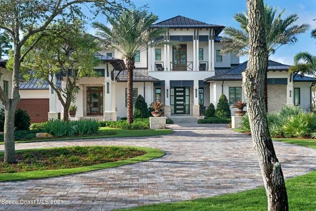 4442 Tennyson Drive, Rockledge, FL 32955 (MLS #905163) :: Premium Properties Real Estate Services