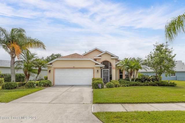 2355 Addington Circle, Rockledge, FL 32955 (MLS #905197) :: Premium Properties Real Estate Services