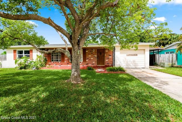 2145 Topaz Court, Merritt Island, FL 32953 (MLS #905220) :: Premium Properties Real Estate Services