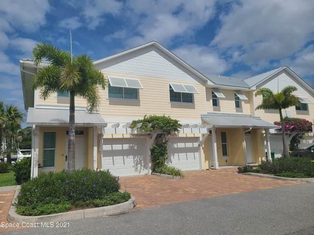 2720 Cutlass Point Lane #101, Merritt Island, FL 32953 (MLS #905221) :: Premium Properties Real Estate Services