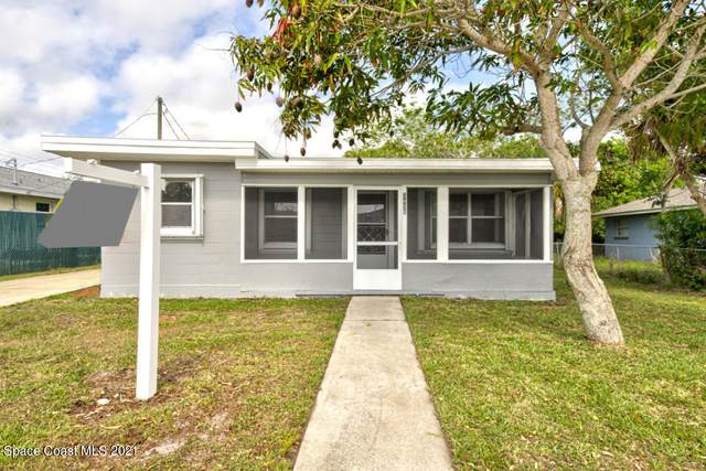 3430 Saxon Street, Melbourne, FL 32901 (MLS #905353) :: Premium Properties Real Estate Services