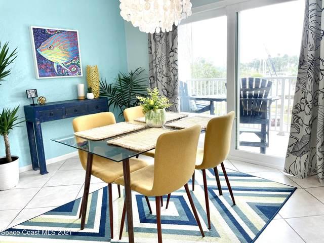 Address Not Published, Melbourne, FL 32901 (MLS #905354) :: Premium Properties Real Estate Services