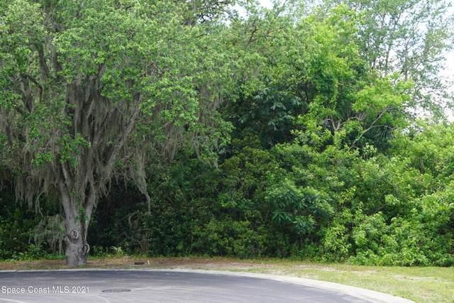 2691 Sussana Lane, Titusville, FL 32780 (MLS #905362) :: Blue Marlin Real Estate
