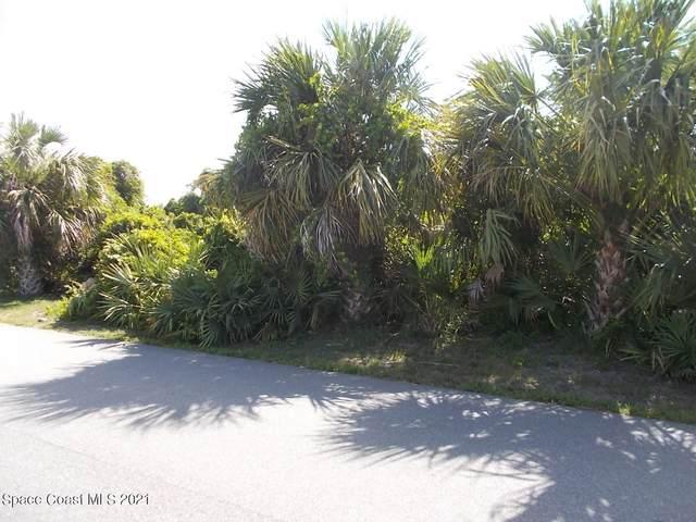 0000 Honeysuckle Drive, Sebastian, FL 32976 (MLS #905363) :: Blue Marlin Real Estate