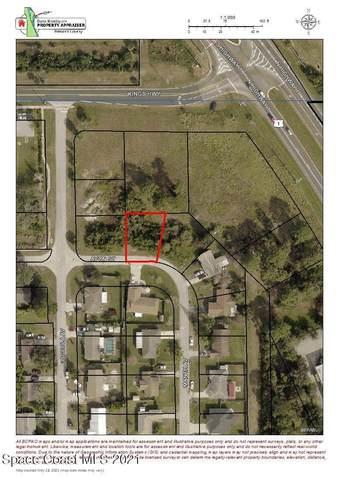 950 Avon Street, Cocoa, FL 32927 (MLS #905367) :: Armel Real Estate