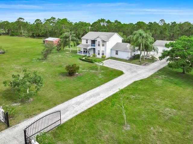 1190 Grant Road, Grant Valkaria, FL 32949 (MLS #905401) :: Premium Properties Real Estate Services