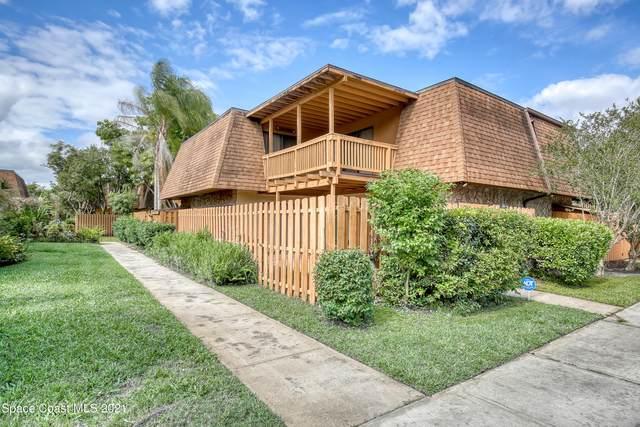 1680 S Park Avenue, Titusville, FL 32780 (MLS #905403) :: Premium Properties Real Estate Services