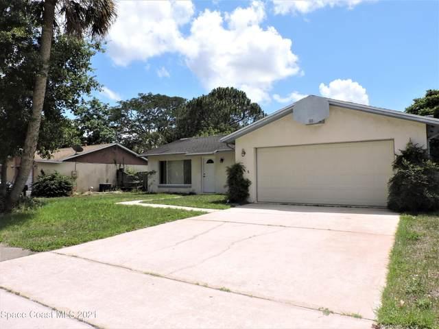 1570 Yorktown Avenue, Titusville, FL 32796 (MLS #905405) :: Premium Properties Real Estate Services
