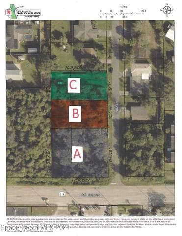 0 Linda Lane, Melbourne, FL 32935 (MLS #905482) :: Armel Real Estate