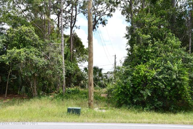 1890 Pace Drive NW, Palm Bay, FL 32907 (MLS #905584) :: Engel & Voelkers Melbourne Central
