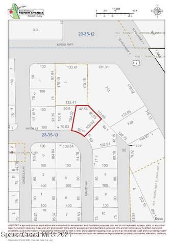 960 Avon Street, Cocoa, FL 32927 (MLS #905588) :: Armel Real Estate