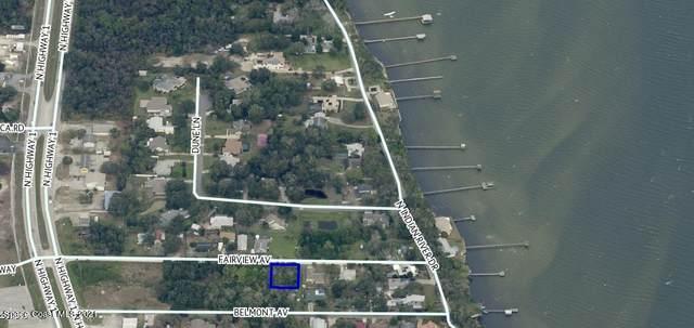 159 Fairview Avenue, Cocoa, FL 32927 (MLS #905639) :: Blue Marlin Real Estate