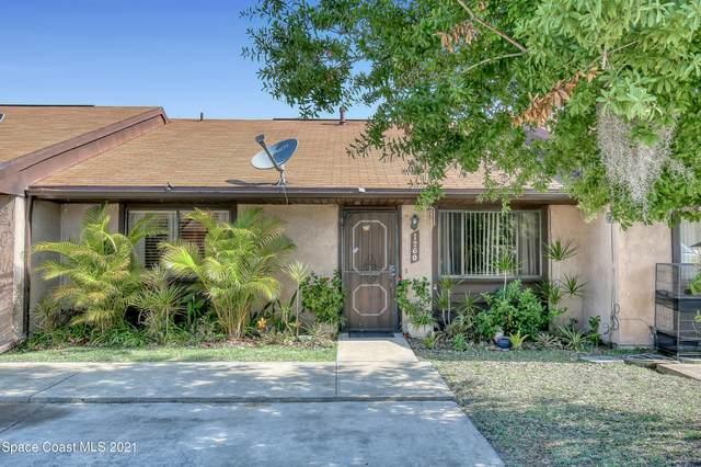 1260 Shady Pines Lane, Titusville, FL 32796 (MLS #905642) :: Blue Marlin Real Estate
