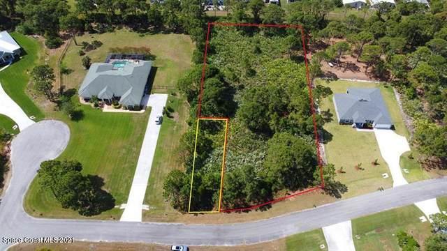 7140 Hacienda Drive, Grant, FL 32949 (MLS #905723) :: Armel Real Estate