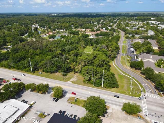 800 S Wickham Road, West Melbourne, FL 32904 (MLS #905938) :: Blue Marlin Real Estate