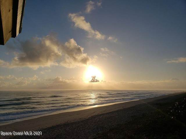 268 Camino Place, Melbourne Beach, FL 32951 (MLS #906009) :: Premium Properties Real Estate Services