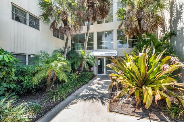 223 Columbia Drive #213, Cape Canaveral, FL 32920 (#906312) :: The Reynolds Team | Compass