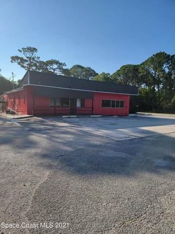 4920 N Courtenay Parkway, Merritt Island, FL 32953 (MLS #906360) :: Premium Properties Real Estate Services
