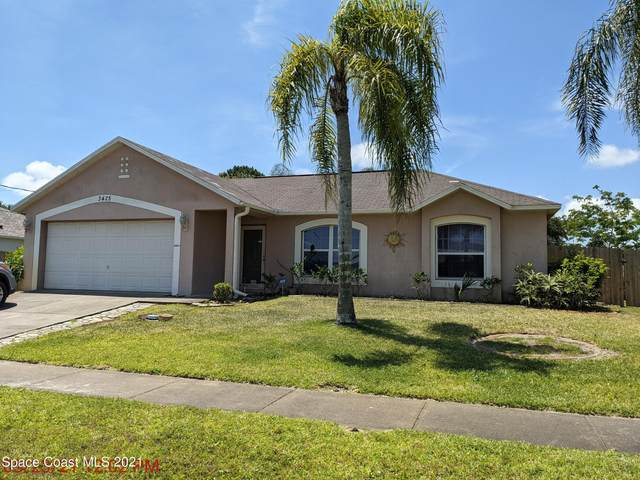 3425 Lost Canyon Place, Cocoa, FL 32926 (MLS #906383) :: Premium Properties Real Estate Services