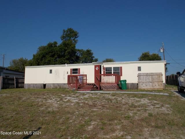 3080 Larkin Road, Mims, FL 32754 (MLS #906401) :: Keller Williams Realty Brevard